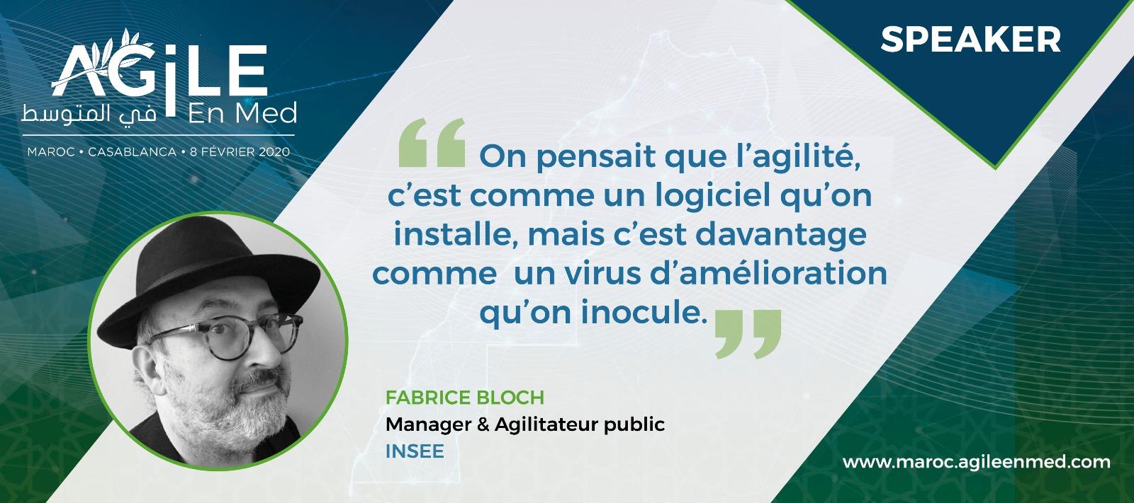 Fabrice Bloch